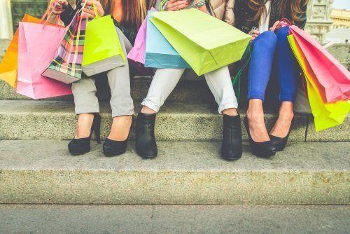 shoppers colarati