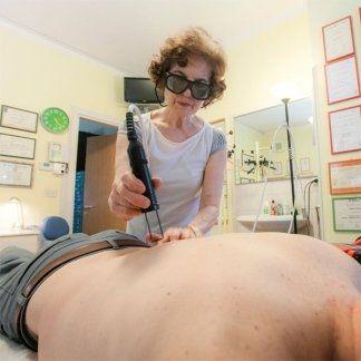 Fisioterapia all'avanguardia