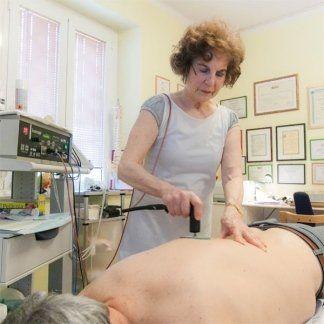 Attrezzature fisioterapiche