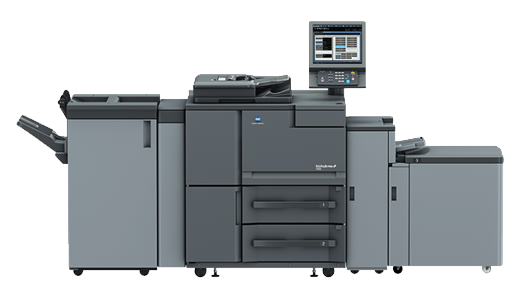 Production Printers   Eerie, PA   Kubinski Business Systems