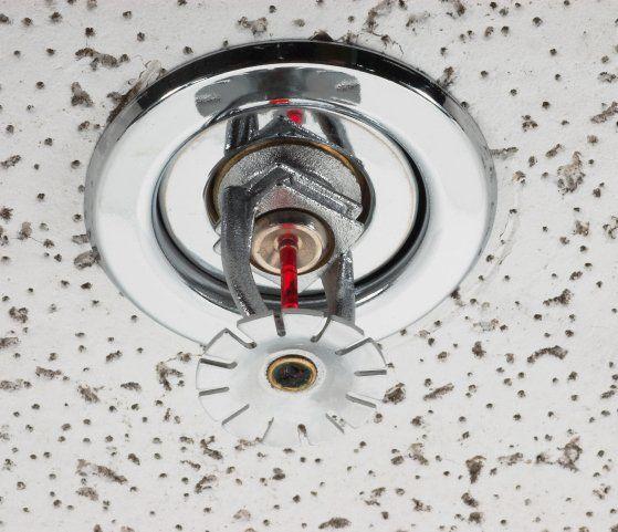 Fire Sprinkler Design San Rafael, CA