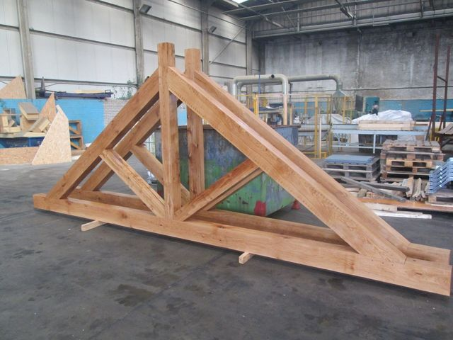 Roof truss design | Roof Truss Solutions Ltd