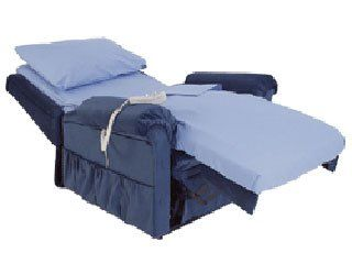 670 bed chair dual motor