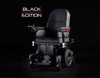 Jive M Black Edition