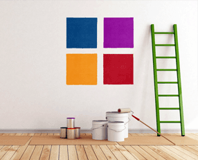 home wall decoration