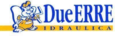 DUE ERRE IDRAULICA-logo