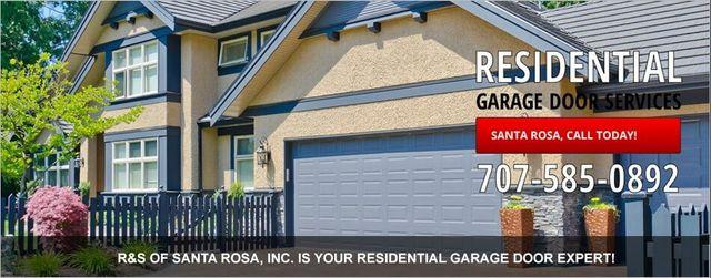 Garage Doors Gates Rs Erection Of Santa Rosa Inc