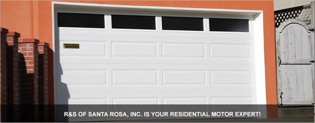 Garage Doors U0026 Gates | Ru0026S Erection Of Santa Rosa, Inc.