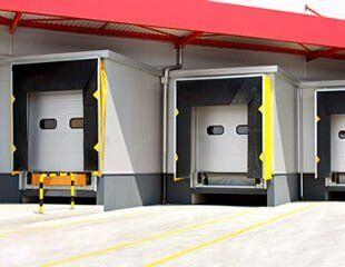 Garage Doors U2014 Commercial Garage Service In Santa Rosa, CA Image