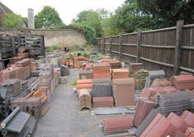 J F Charlton Roofing Material In Sittingbourne