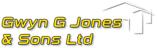 Gwyn G Jones &Sons Ltd Company Logo