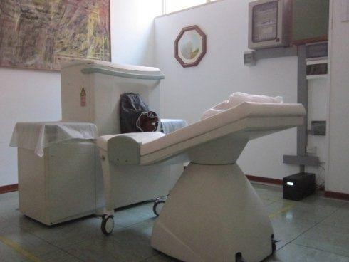 macchinario per esami-radiologia digitalizzata-misilmeri