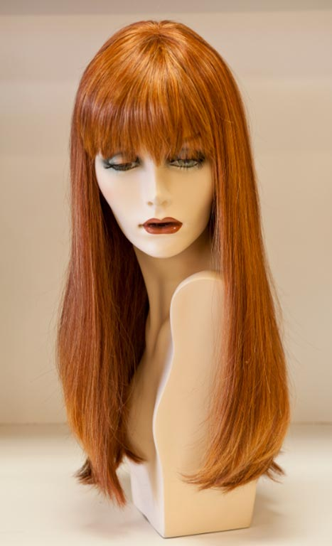 Red head wig Las Vegas 2e1c0133ef01