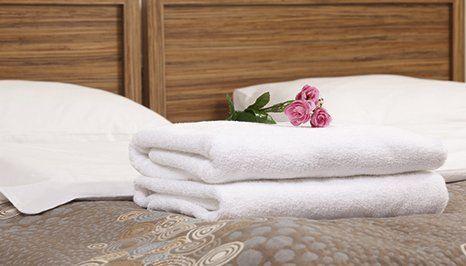 Room hospitality