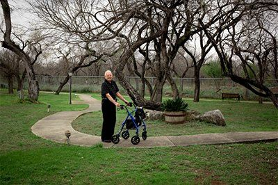 Retirement Community San Antonio, TX
