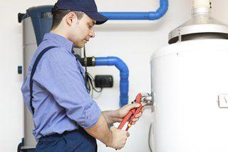 Water Heater Repair Burlington, NC