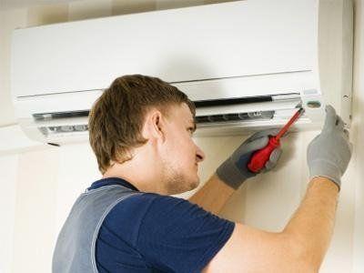 vendita impianti di climatizzazione