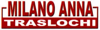 TRASLOCHI MILANO ANNA - LOGO