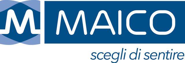 MAICO progetto udire di Belli Luciana logo