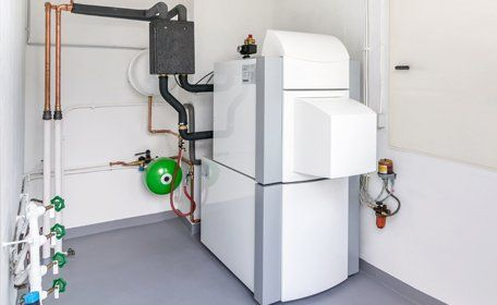 Quality boiler installation and repair services in Gateshead