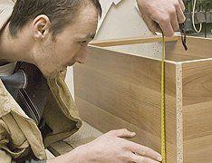 drawer fitting