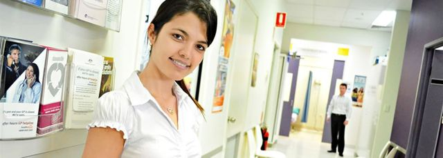 caneland medical centre clerk halway