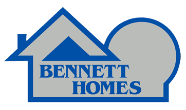 Bennett Homes logo