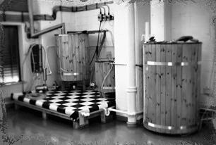 Beer for fermentation