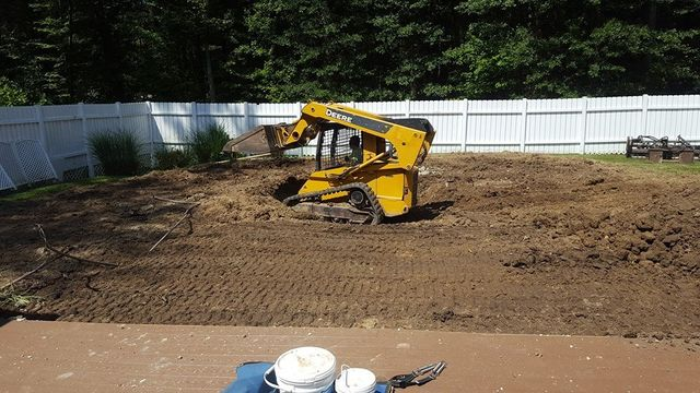 Excavation Contractor Youngstown, OH | Mike's Hauling