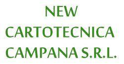 NEW CARTOTECNICA CAMPANA logo