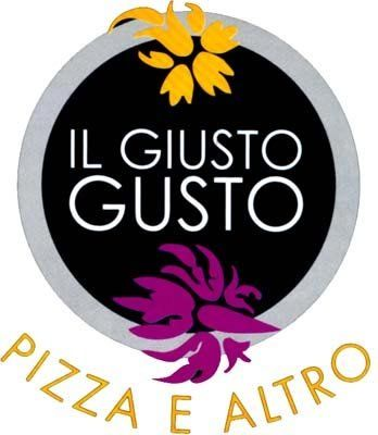 IL GIUSTO GUSTO-logo