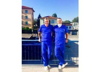 Medici dentisti Garfagnana