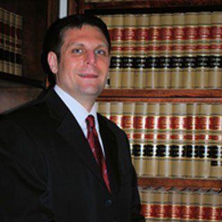 Christianson O. Hartman, Criminal Defense Attorney Snyder, TX