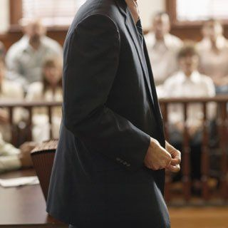 Criminal Defense Attorney Sweetwater, TX