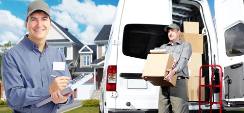 Experts providing commercial & residential movers in Cincinnati, OH