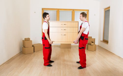 Experts providing professional interstate moving help in Cincinnati, OH