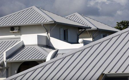 house enhanced by roof restoration in Lower Hutt