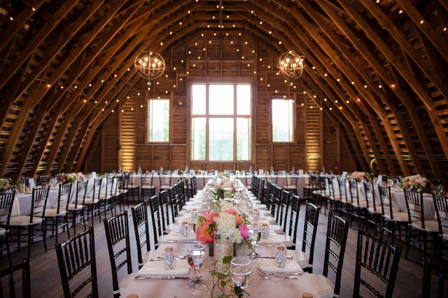DC Wedding Planner|Our Top 5 favorite rustic wedding venues you