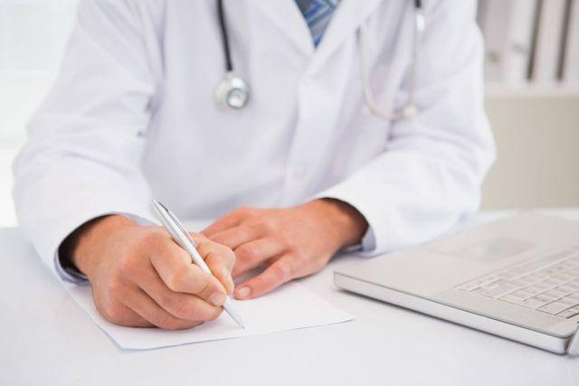 Consulto medico a Vigevano
