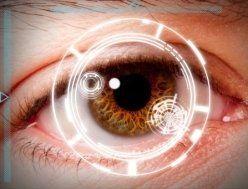 controllo vista, esaminazione vista, esame oculistico