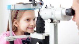 oculista per bambini, esami per bambini, esami oculistici pediatrici