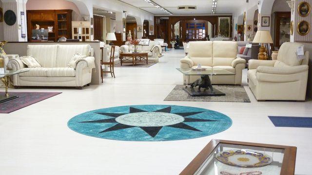 Castellucci arredamento di interni roma rm for Aurelia arredamenti