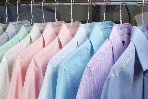 Lavaggio Camicie