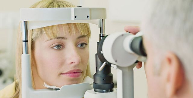 Affordable eye tests in Brixham and Torquay