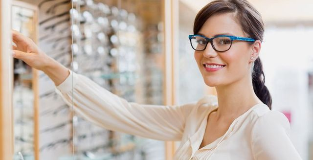 Quality glasses and sunglasses in Brixham and Torquay