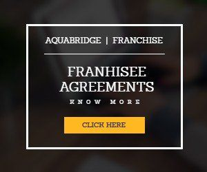 franchisee contracts