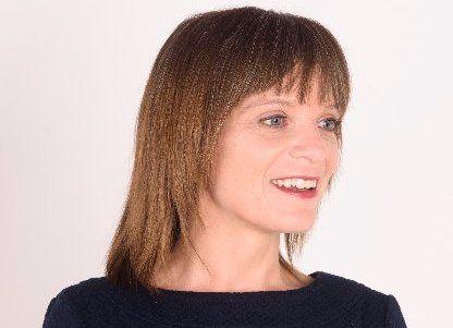 sarah coad - legal executive