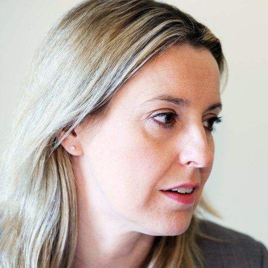 Commercial property law - Louise Smith