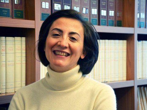 lawyer Monica Cattaneo
