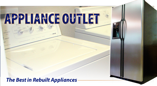 Welcome About Us Services Appliance Outlet Oakland